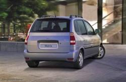 Hyundai Matrix, Хендай, корейские автомобили, машина