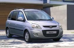 Hyundai Matrix, Хендай, машина, корейские автомобили