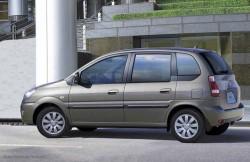 Хендай Матрикс, Корея, автомобиль, Hyundai, минивен