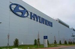 Hyundai Motor Company, российский, завод, автомобиль, производитель