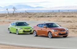 Hyundai Veloster, Хендай, корейские автомобили, машина, яркие цвета