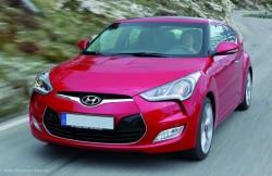 Hyundai Veloster, Хендай, машина, корейские автомобили