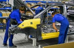 Hyundai Motor Manufacturing Rus, Россия, производитель авто, Питер, ручная сборка
