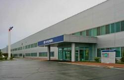 российский, завод Хендай, Хендай Мотор Компани, машины, автомобили, Hyundai, автогигант, Корея