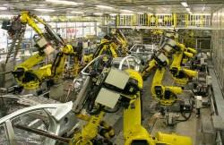 Hyundai Motor Manufacturing Rus, производитель авто, Питер, Россия