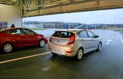 Hyundai Motor Manufacturing Rus, Россия, производитель авто, Питер, автогигант