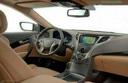 Hyundai Grandeur, Korea, седан, авто, фото
