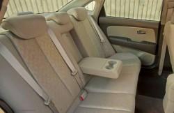 Hyundai Elantra, седан, Korea, авто, интерьер, салон, фото