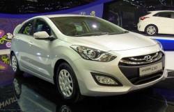 Хендай i30, корейские автомобили, Корея, машина