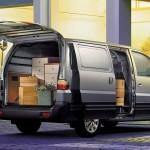 Микроавтобус Хендай H1 — качество и характеристики