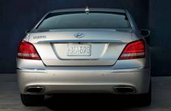 Hyundai Equus, седан, Korea, авто, интерьер, салон