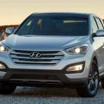 Обзор кроссовера Hyundai Santa Fe