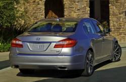 Хендай Генезис, корейские автомобили, Корея, машина