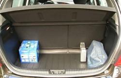 Хендай i20, багажник, машина, корейские автомобили, Корея, ай 20