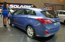 Хендай i30, Корея, машина, корейские автомобили