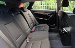 Хендай i40, корейские автомобили, Корея, машина, сидения