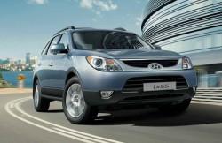 Хендай ix55, корейские автомобили, Корея, машина