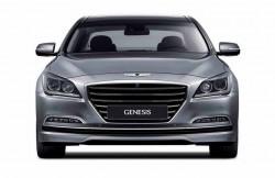 Хендай Генезис 2, Корея, фото, корейские автомобили, машина