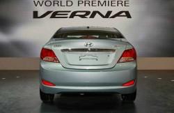 Hyundai Verna, Korea, авто, металлик
