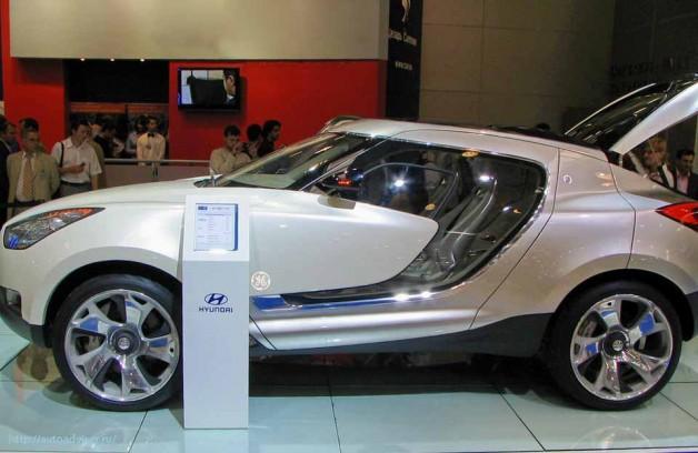 История Hyundai Motor Company — основные этапы компании Хендай