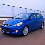 Корейский автомобиль Хендай Акцент — характеристики модели