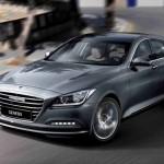 Hyundai официально представила Genesis 2